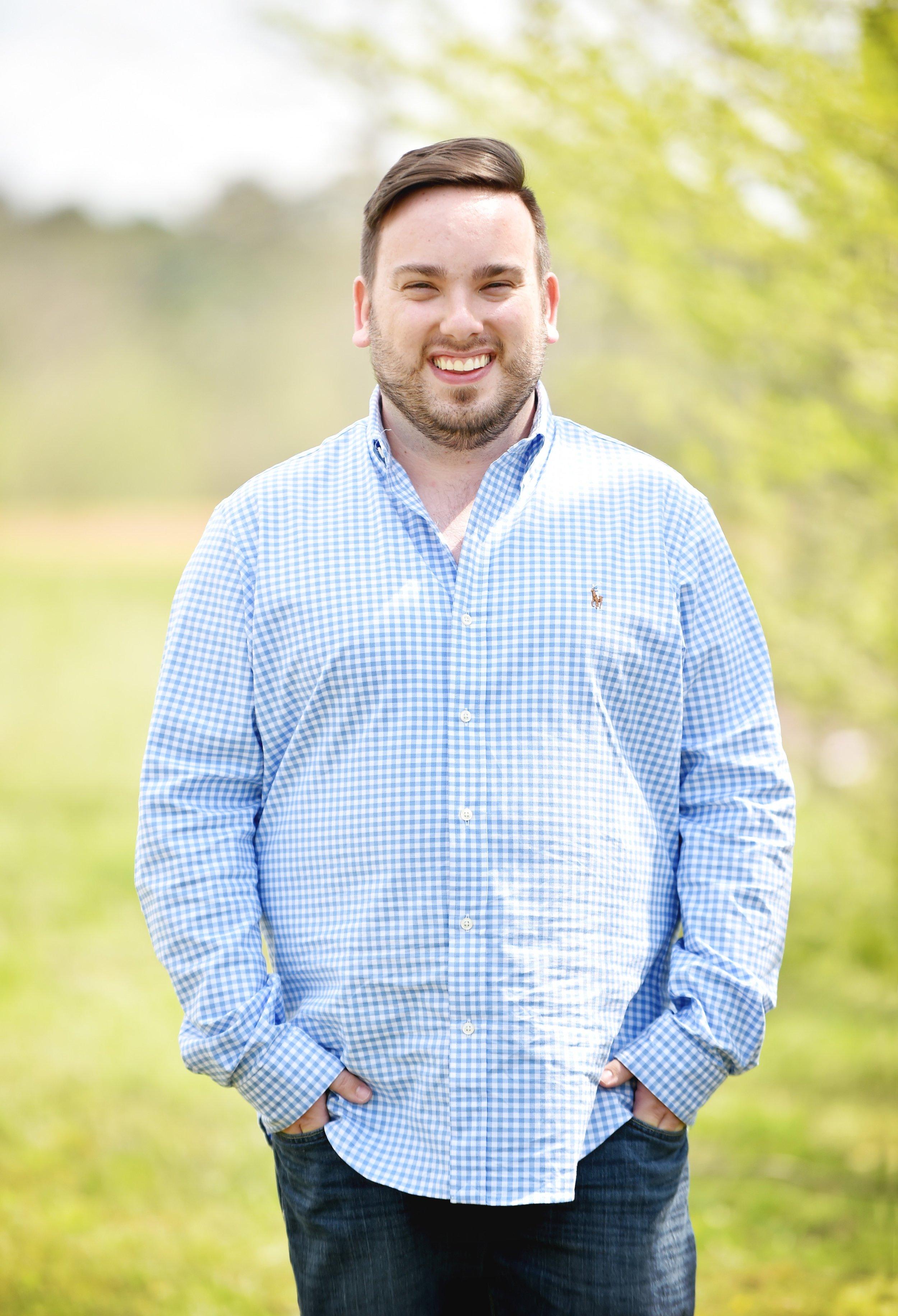 Family Minister - Mason Freeman