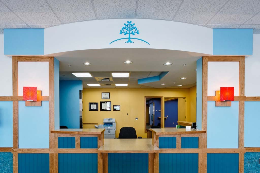 Community Health Services of Lamoille Valley/Morrisville Dental Clinic