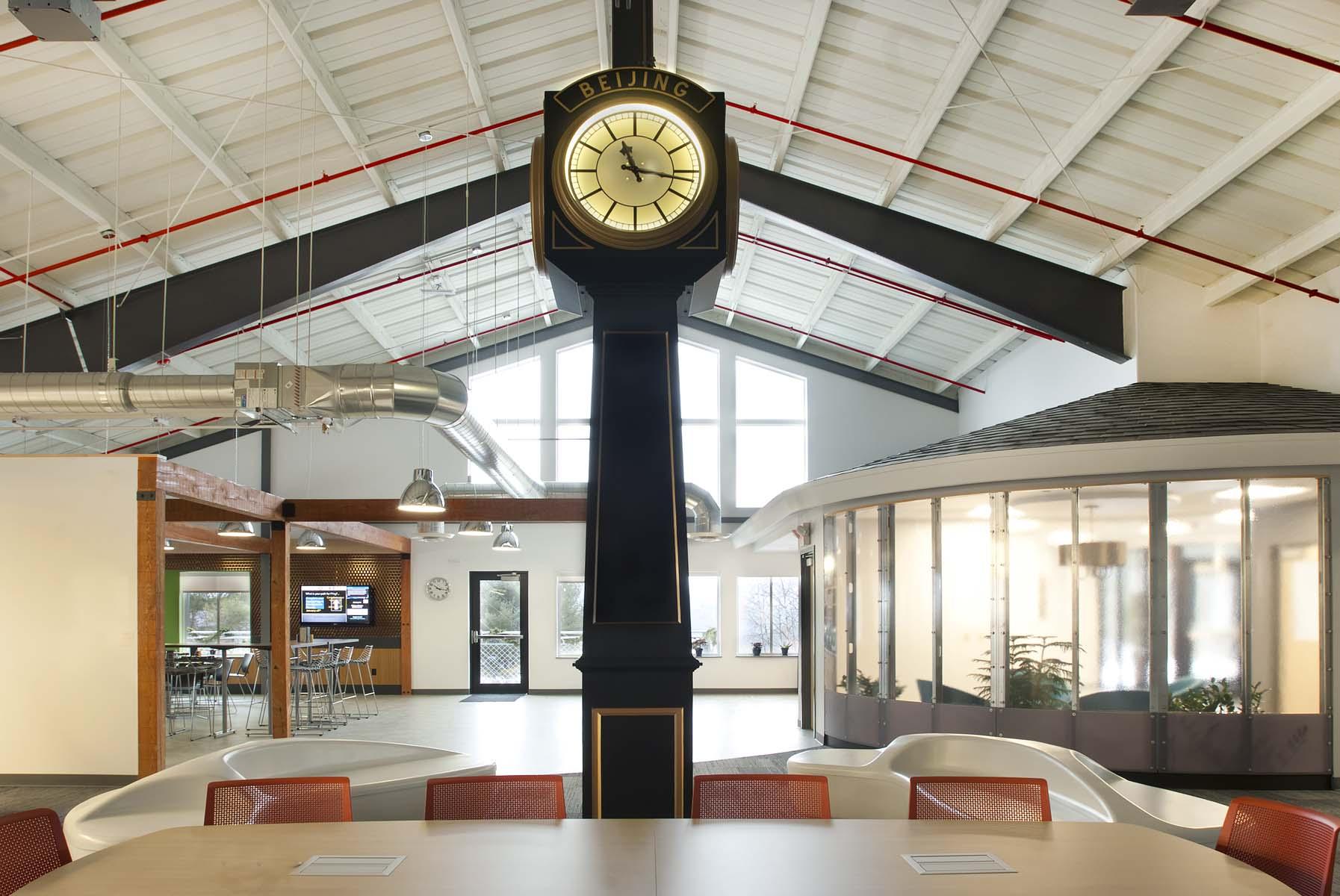 Keurig Green Mountain Innovation Center