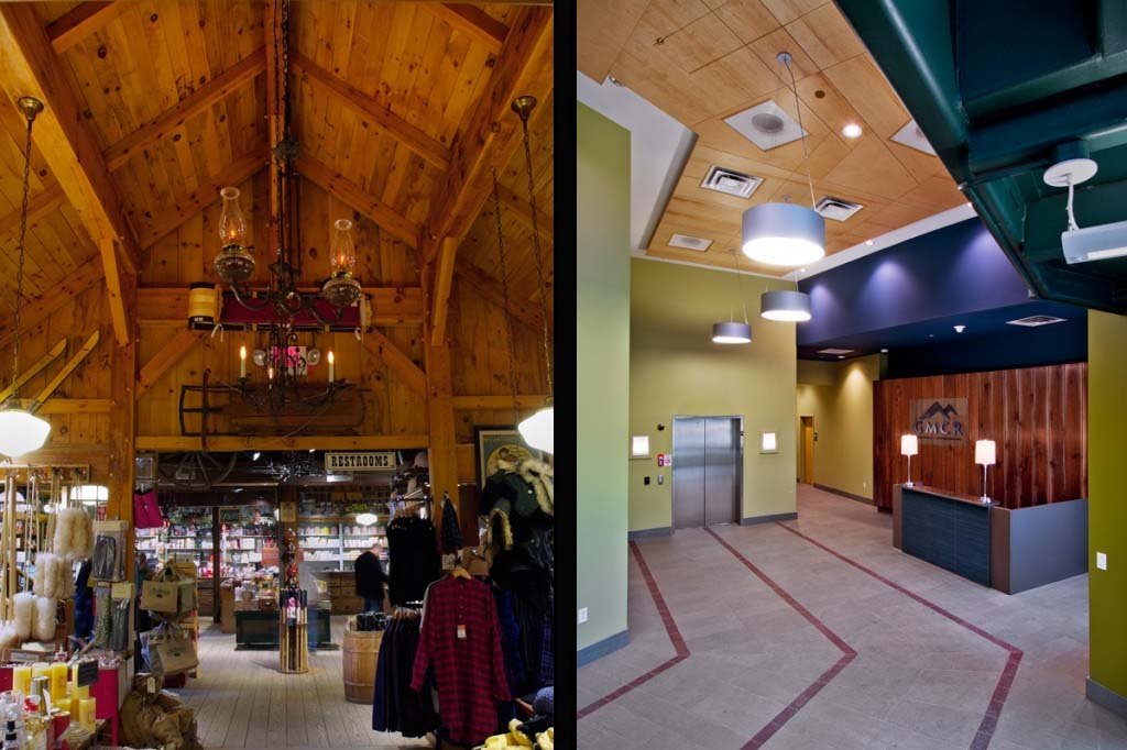 Vermont Country Store Rockingham / Keurig Green Mountain Waterbury Plant Expansion