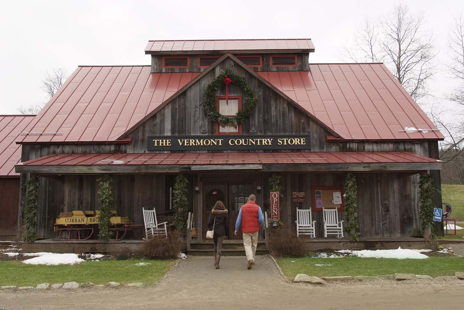 Vermont Country Store – Rockingham
