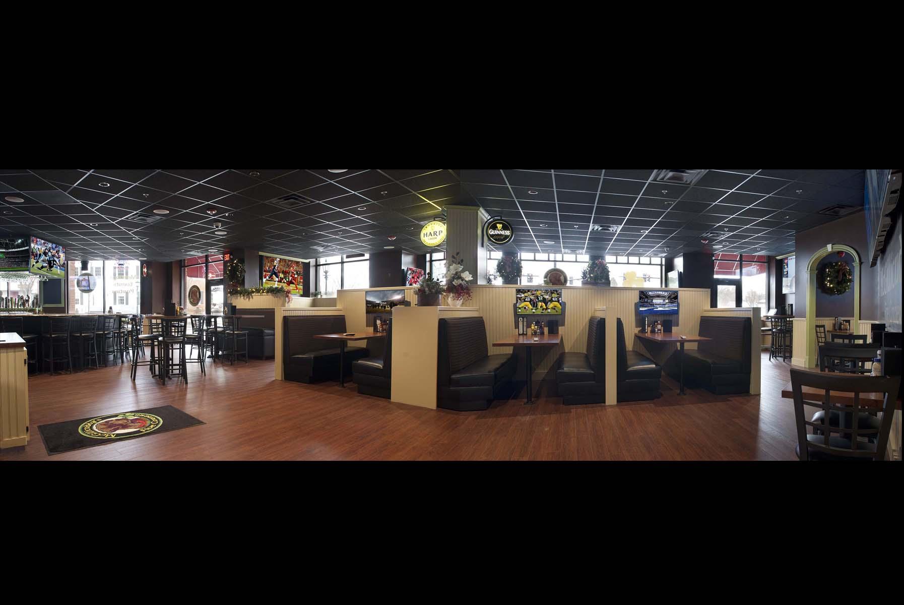 McGillicuddy's Sports Bar