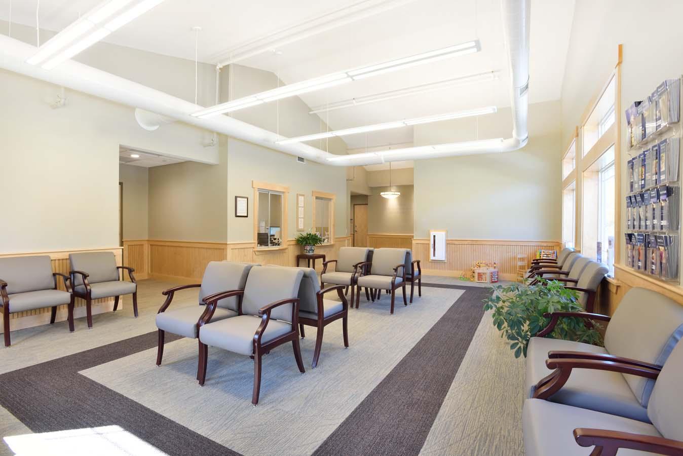 Charlestown NH Medical Center