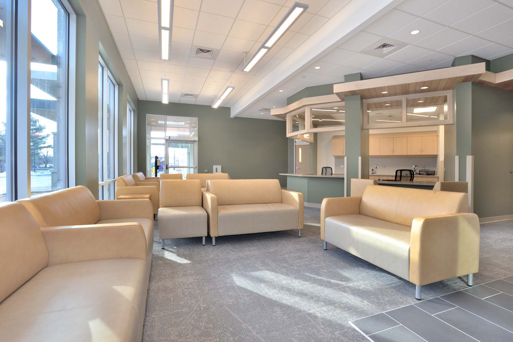 Green Mountain Surgery Center