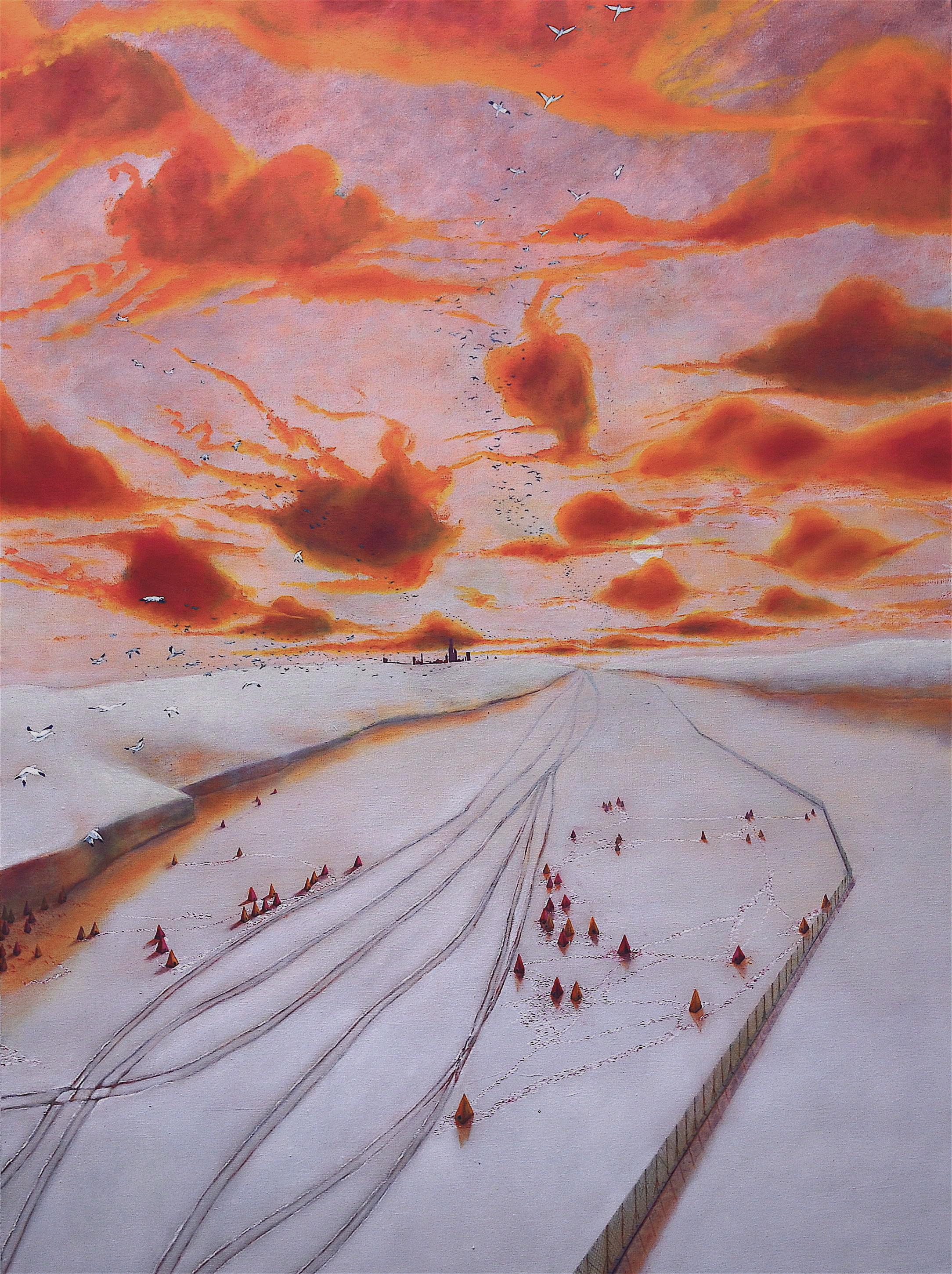 polar.by.aaron.delehanty