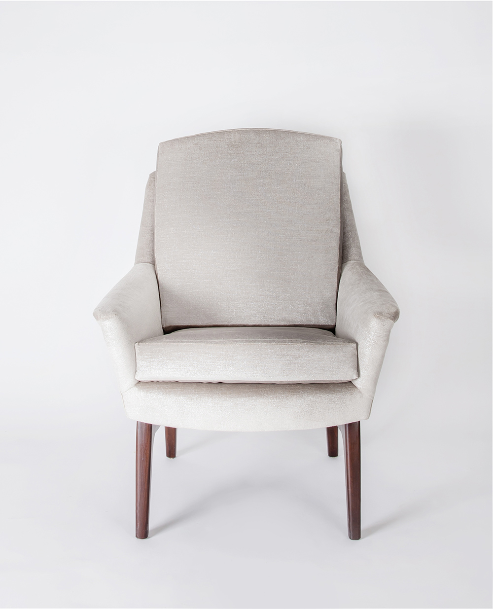 Pearsall Tall Back Chair