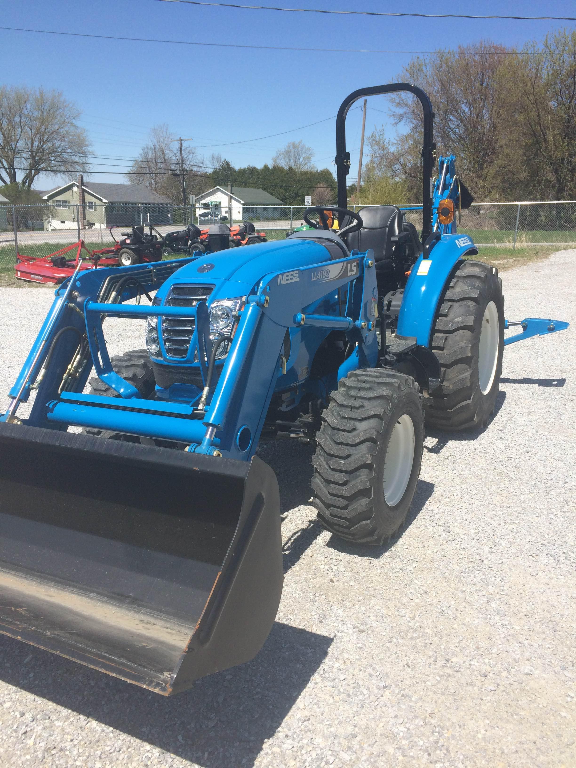 XR4040 Unit#9356