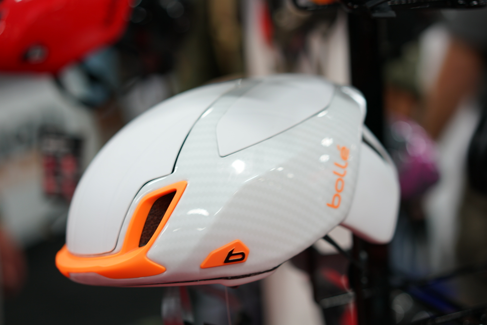 """Bollé's """"The One"""" helmet gets several new colors for '17"""