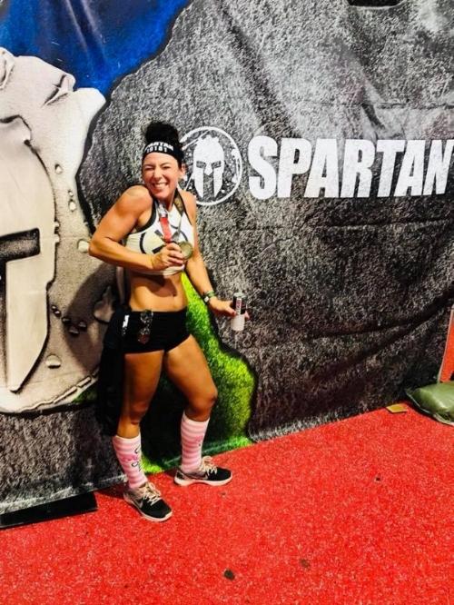 May 12 2018, Spartan Sprint