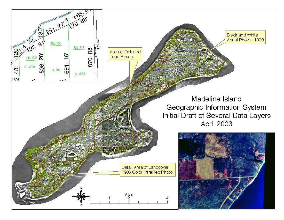 GIS sample