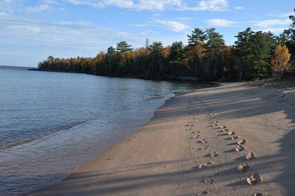 apostle islands julian bay beach.jpg