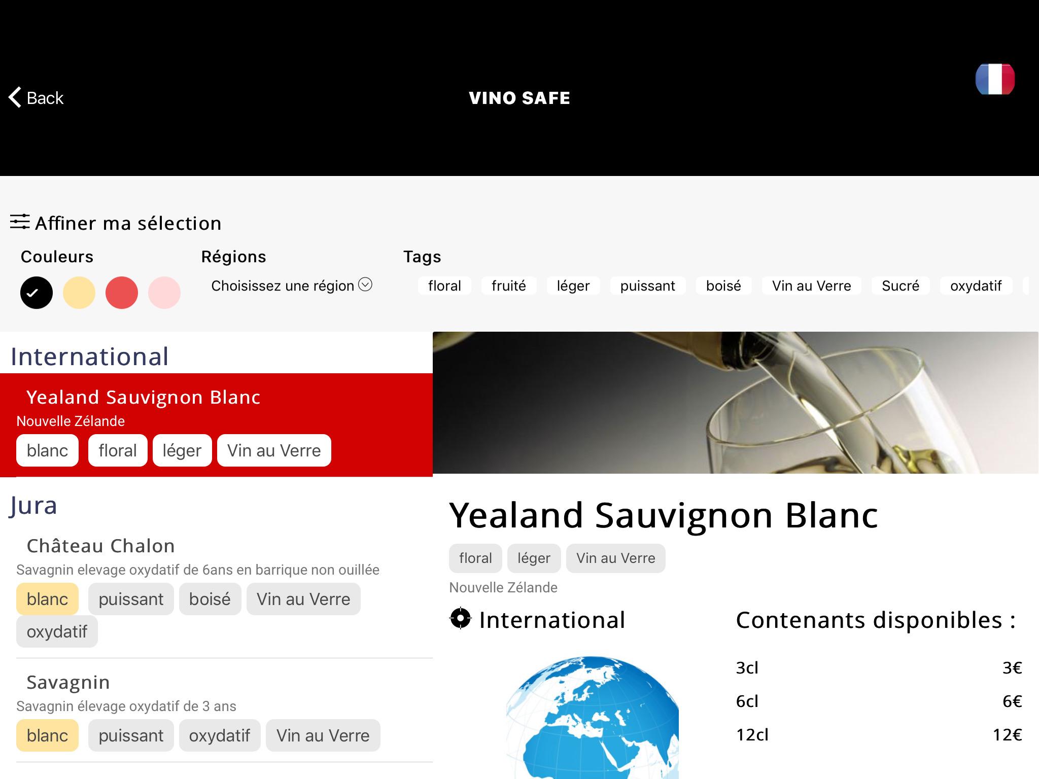 Vins étrangers carte des vins sur ipad.jpg