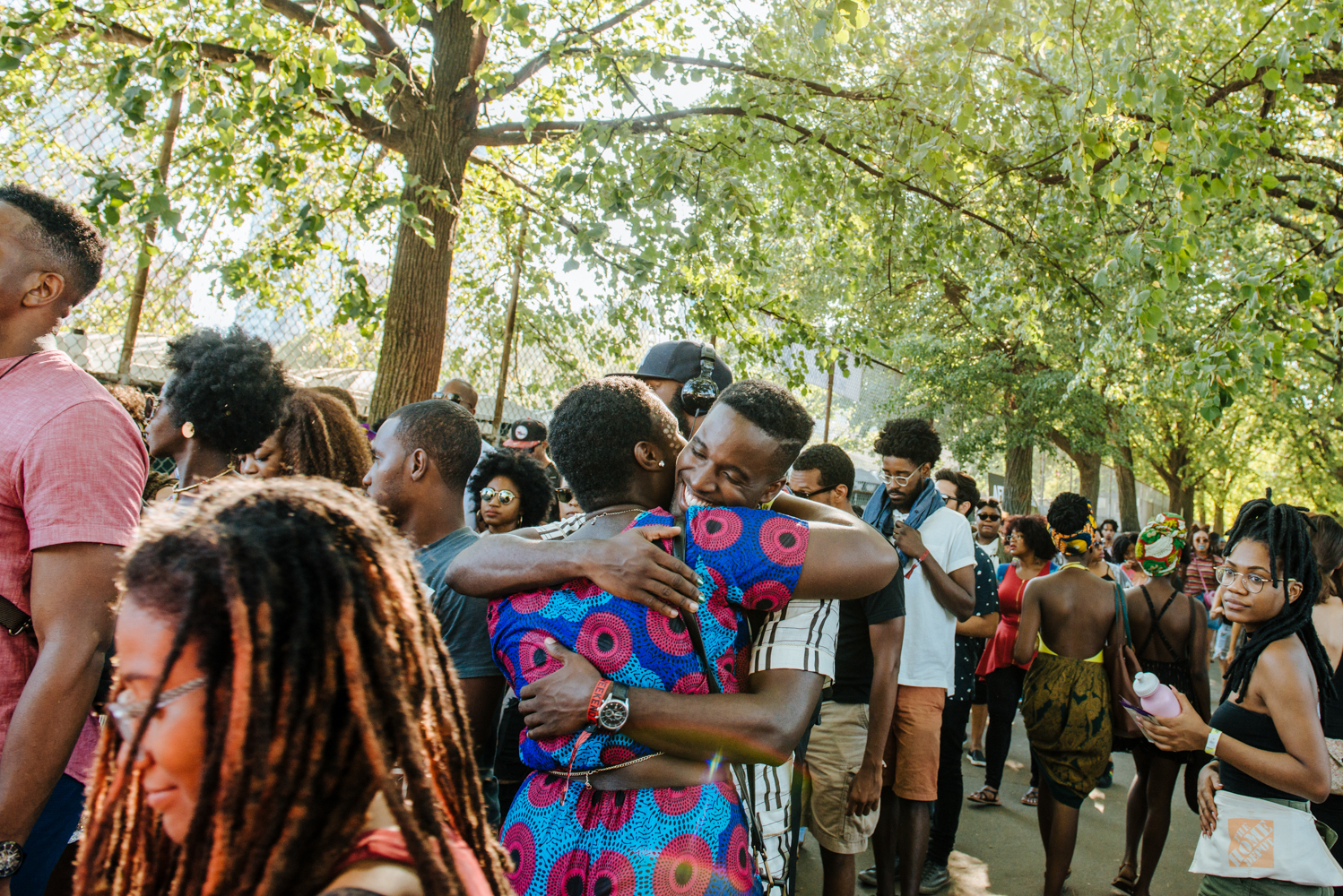 Afropunk Brooklyn 2016