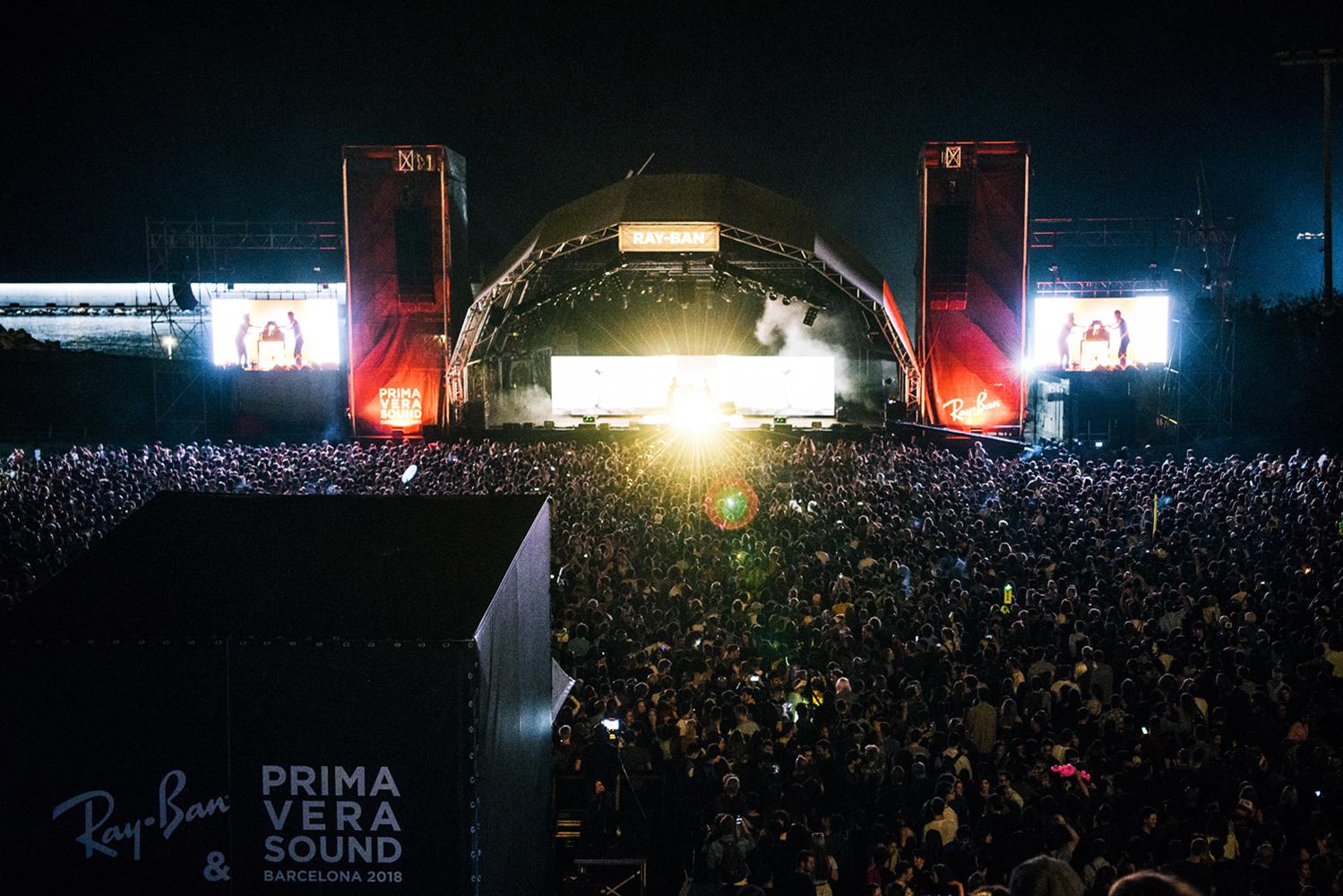 Primavera sound Barcelona 2018 - Gaelle Beri-624.jpg