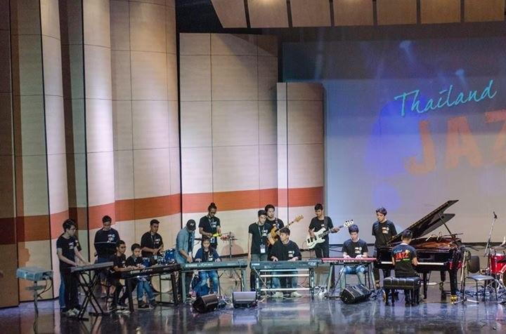 Epic piano ensemble, performing Armando's Rumba