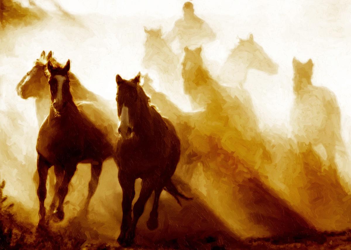 Equine Art 06
