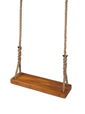 Reclaimed Wood Swing