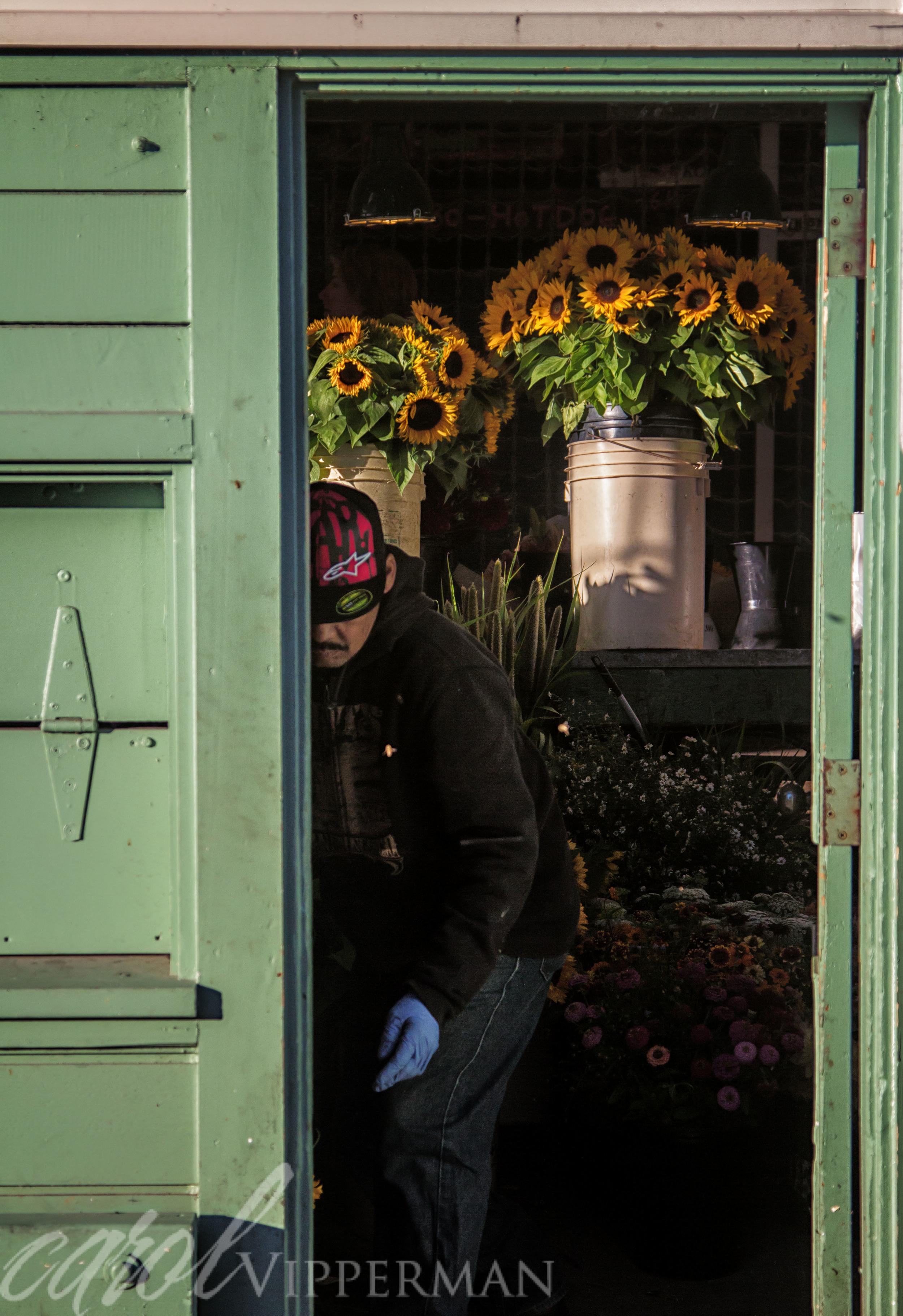 Flower Growers