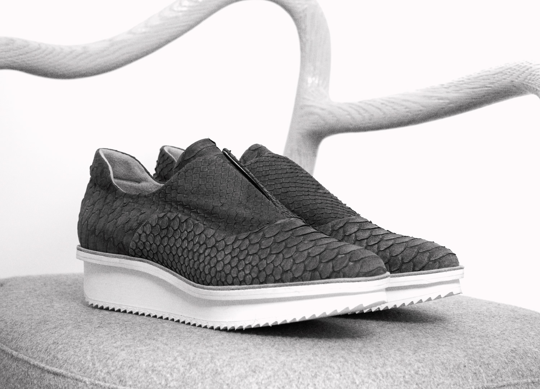 RK Oxford Sneaker