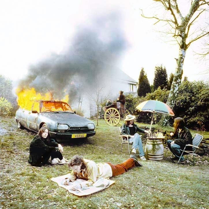 Michael Spencer Jones- The Verve, A Storm In Heaven.jpg