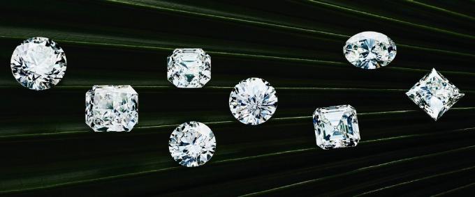 ↬ Diamond Foundry Coming Soon…