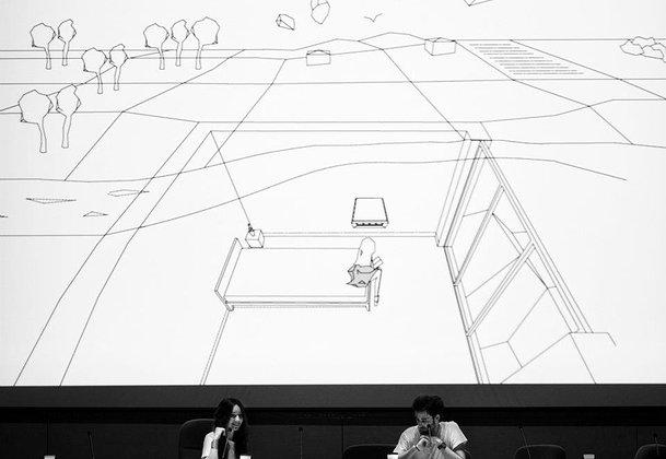 Rencuentros Arquitectura Ibérica