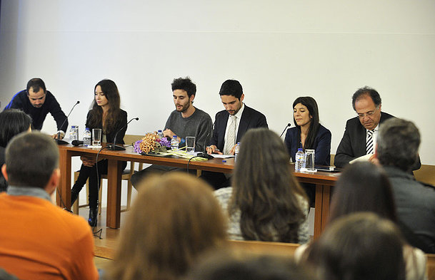 Viana Criativa Debate