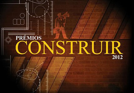 MIMA has been nominated for Construir prizes in 2012.