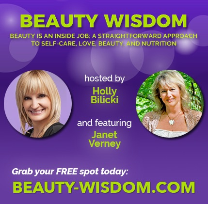 beauty wisdom summit janet verney holly.jpg