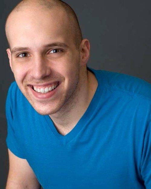 Alex Manich