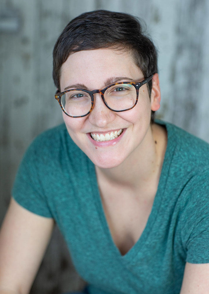 Alexa Schlosser