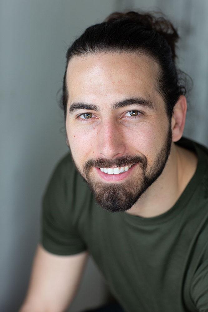 Kyle Uhelski