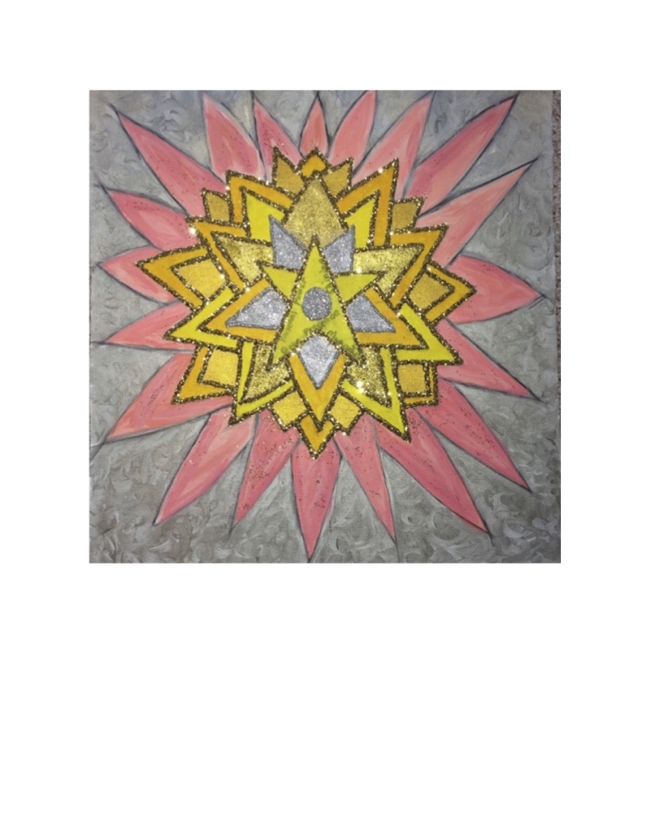 Soul Art Meditation Mat Workshop  guided by Elizabeth Fritz  Saturday May 6th 10am-2pm:  Investment for a Personalized Meditation Mat  $120 Includes all Materials