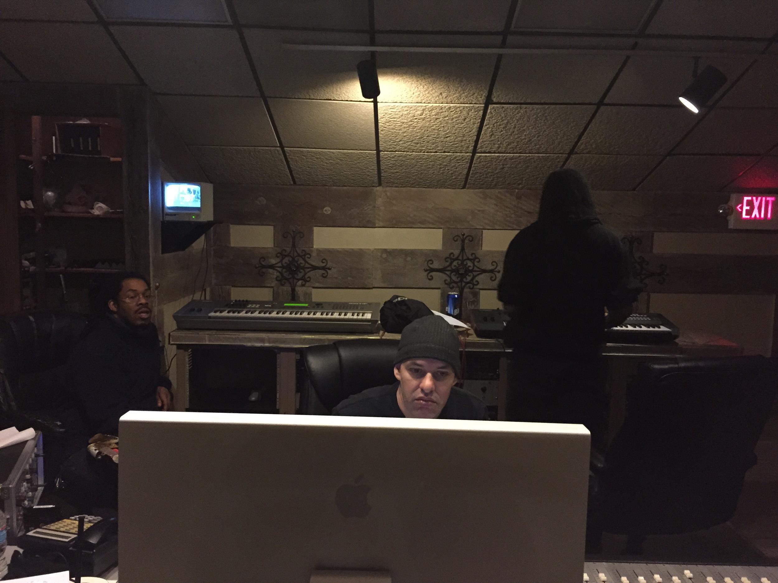 #studioflow