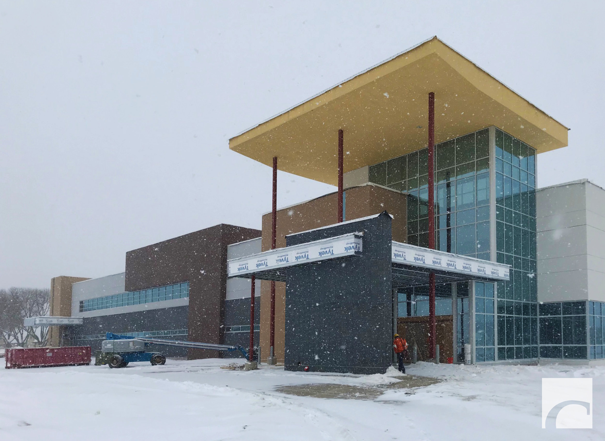 Riverview Surgery Center in Snow