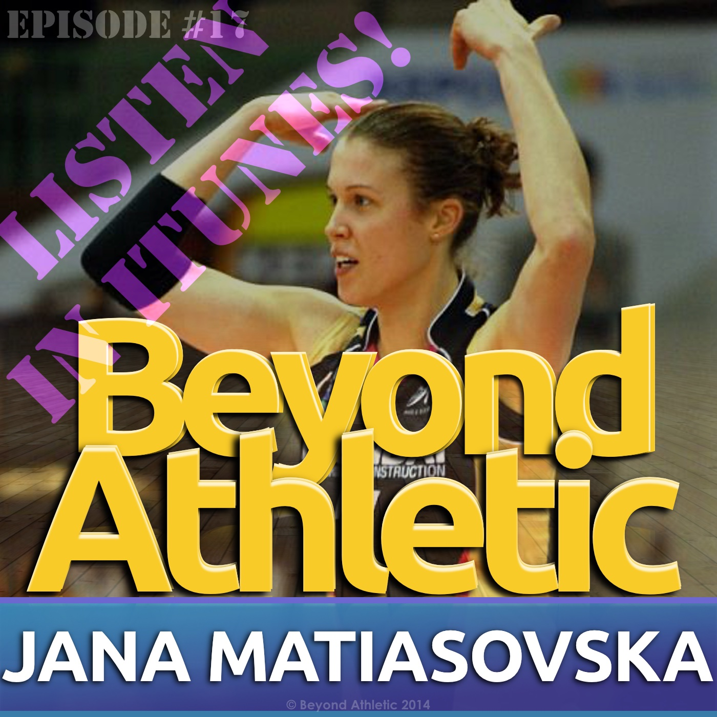 Jana MATIASOVSKA