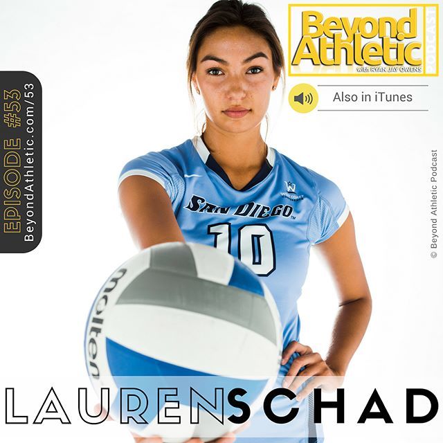 #53 The Pro Struggle from Native to Foreign Lands with @laurenschad . MARCH 5, 2018 . ATHLETE CASE STUDY: LAUREN SCHAD (VOLLEYBALL) . Female pro volleyball athlete currently in Chamalières, France playing in the top league  discussing her background at university, the differences between levels and the cultural experiences she's had already in year 1 of playing pro! . . http://www.beyondathletic.com/53 . . . . . #beyondathletic #athlete #casestudy #podcast #nativeamerican #sioux #tribe #elitevolleyfam #torreros #california #southdakota #middleblocker #france #lnv  @lnv_officiel @vbcchamalieres  @southdakota @visitnorthdakota  @nikewomen @usdvolleyball @elitevolley