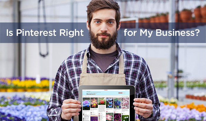 Is Pinterest Right for My Business?