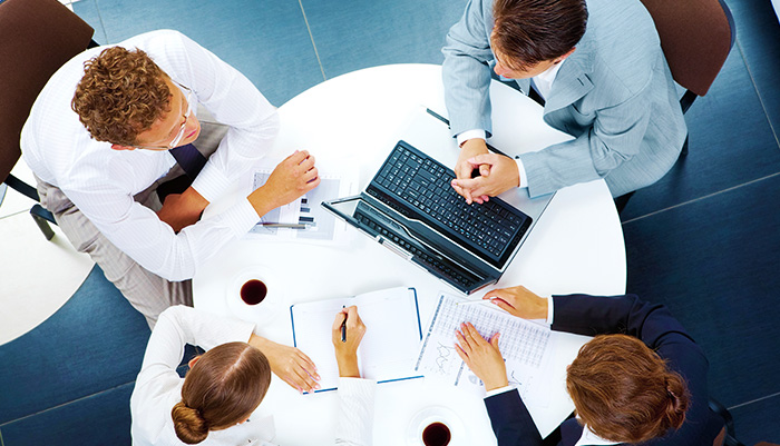 Strategies for Conducting an Effective Meeting