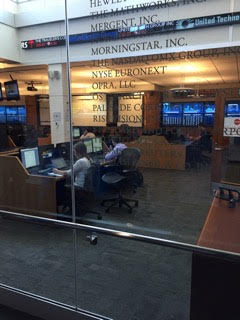 The Trading Center