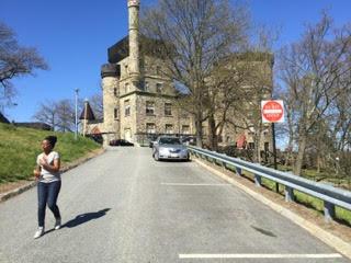 Brandeis castle