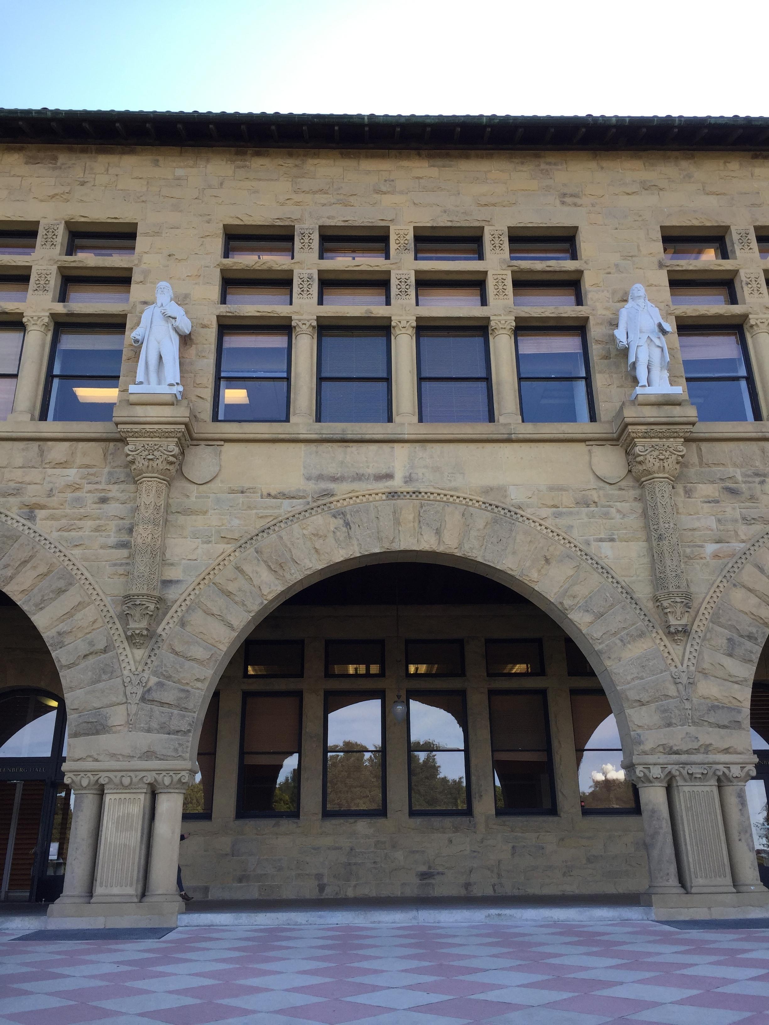 Jordan Hall