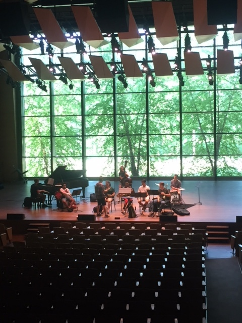Ladd Concert Hall