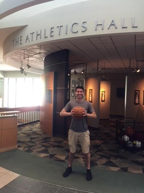 Skidmore Athletics Hall of Fame.JPG