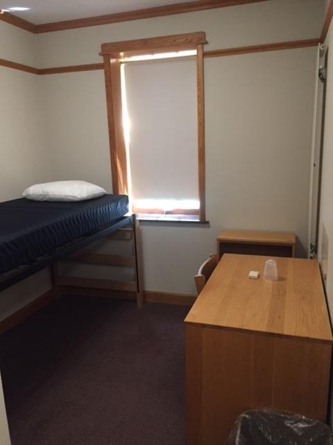 Freshman dorms