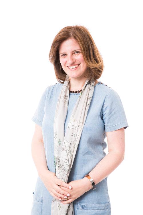 Helen   Director of Technology