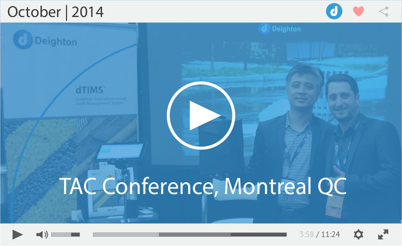 TAC Conference | Montreal, CAN