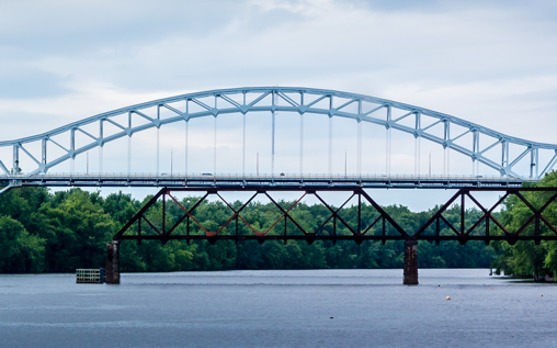 Connecticut DOT Bridge Management - This project enhanced the current dTIMS bridge management implementation to provide for more accurate deterioration models and better analysis results.