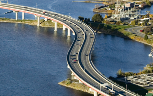 Maine DOT Bridge Management - This project assisted in the adoption of new strategic bridge policies as analysis parameters within their existing dTIMS analysis setup.