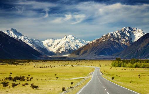 New Zealand dTIMS Project - Implementation of a national pavement management system encompassing 100,000 km of sealed and unsealed roads.